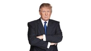 The Roast of Donald Trump