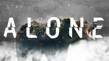 Arctic: Alone