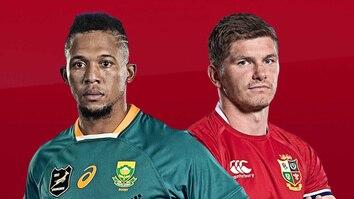 Bitesize: South Africa A v Lions