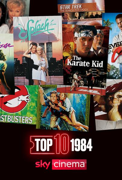 Top Ten Show: 1984 (2021)