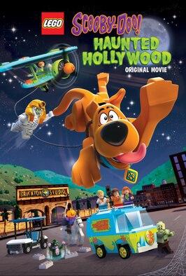 Lego Scooby Doo!: Haunted Hollywood