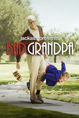 Jackass Presents: Bad Grandpa Extended Cut
