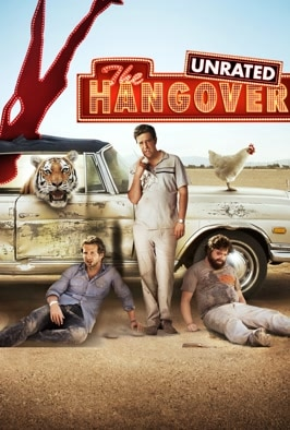 The Hangover: Extended Version
