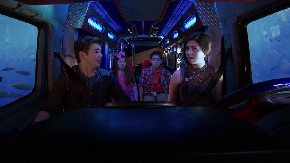 Episode 23 - The Thunder Van