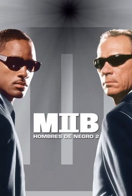 Men in Black II: Hombres de negr...