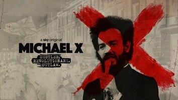 Michael X: Hustler...