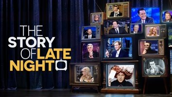 The Story Of Late Night