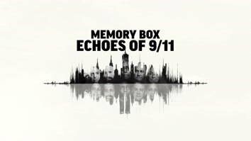 Memory Box: Echoes Of 9/11