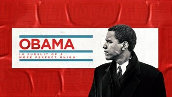 Obama: In Pursuit Of A More...