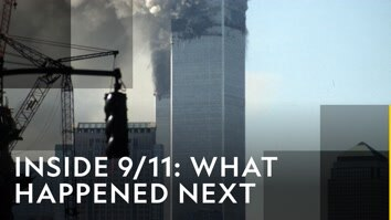 Inside 9/11: What Happened Next