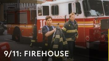 9/11: Firehouse