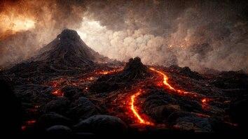 America's Deadliest Volcano Disaste