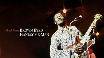 Chuck Berry: Brown Eyed Handsome Man