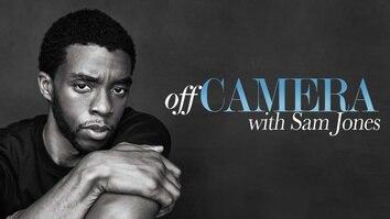 Chadwick Boseman: Off Camera