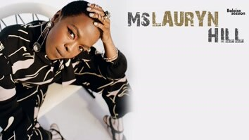 Lauryn Hill: Live At Baloise Session