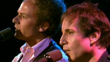 Simon & Garfunkel: The...