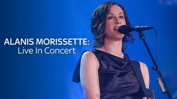 Alanis Morissette: Live In...