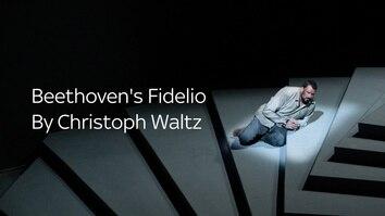 Beethoven's Fidelio By Christoph Waltz