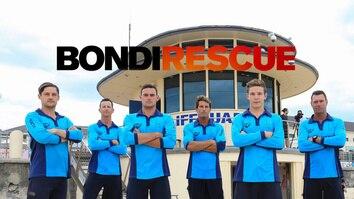 Bondi Rescue Season S15