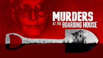 Murders At The Boarding House