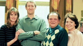Only Fools and Horses: Sleepless in