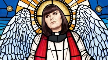 Vicar of Dibley: Inside Out
