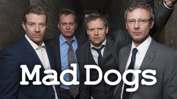 Mad Dogs: The Finale