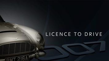 007: Licence To Drive