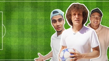 MTV Cribs: Footballers Stay Home