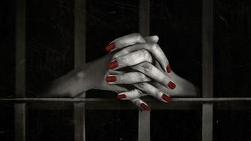 Snapped Behind Bars