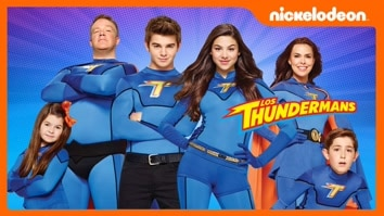 Los Thunderman