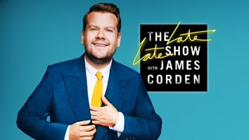 Late Late Show With...