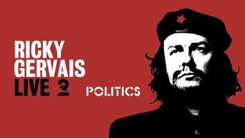 Ricky Gervais - Politics