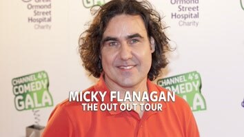 Micky Flanagan: The Out Out Tour