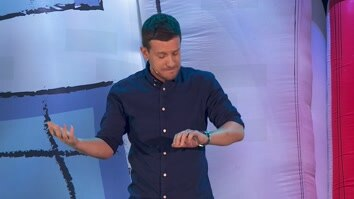 Chris Ramsey: Just Happy To Get...