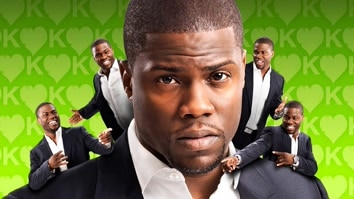 Kevin Hart: Seriously Funny Uncut