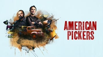 American Pickers: The Lost Tapes