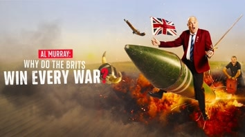 Al Murray: Why Do The Brits...