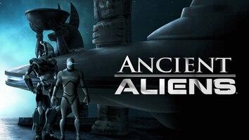 Ancient Aliens - Top 10