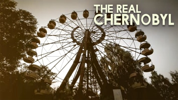 The Real Chernobyl